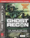 Tom Clancy's Ghost Recon (Prima's Official Strategy Guide) - Mike Searle