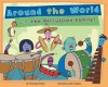 Around the World with the Percussion Family! - Trisha Speed Shaskan, Communication Design Inc