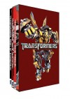Transformers Movie Slipcase Collection Volume 1 - Simon Furman, Chris Ryall, Kris Oprisko, Chris Mowry, Alex Milne