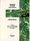Land Rover Defender 1993-95 WSM - Brooklands Books Ltd