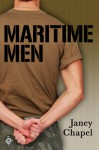 Maritime Men (Maritime Men, #1) - Janey Chapel