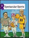 Spectacular Sports Records - Stuart A. Kallen, Rosemary Wallner