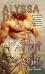Heart of Atlantis - Alyssa Day