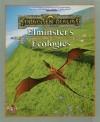 Elminster's Ecologies (Advanced Dungeons & Dragons, 2nd Edition) - James Butler