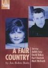 A Fair Country - Jon Robin Baitz, David Dukes, Judith Ivey