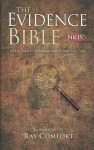 Evidence Bible-NKJV - Ray Comfort