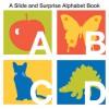 Slide and Surprise Alphabet - Roger Priddy