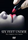 Six Feet Under-Complete 1st Season - Laurence Andries, Alan Ball, Peter Krause