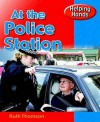 At the Police Station - Ruth Thomson