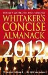 Whitaker's Concise Almanack 2012 - A & C Black