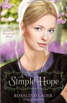 A Simple Hope - Rosalind Lauer