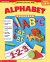 Scholastic Success With: Alphabet Workbook - Scholastic Inc., Scholastic Inc.