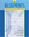 Blueprints 2: Composition Skills for Academic Writing (Bk. 2) - Keith S. Folse, M. Kathleen Mahnke, Elena Vestri Solomon