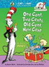 One Cent, Two Cents, Old Cent, New Cent: All About Money - Bonnie Worth
