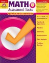Math Assessment Tasks, Grade 2: Quick Check Activities - Evan-Moor Educational Publishing, Becky Dios, Becki Dios