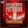 Conviction - Richard North Patterson, Patricia Kalember