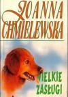 Wielkie zasługi - Joanna Chmielewska