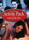 Lord of the Flies Activity Pack - James Scott