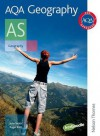 Aqa Geography As: Student's Book (Aqa For As) - John Smith, Roger Knill