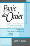 Panic Disorder: Assessment and Treatment Through a Wide-Angle Lens - Frank M. Dattilio