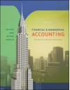 Financial & Managerial Accounting: The Basis for Business Decisions - Jan R. Williams, Joseph V. Carcello, Susan F. Haka