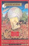 Voyages et aventures du capitaine Hatteras - Jules Verne