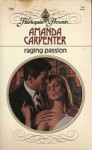 Raging Passion - Amanda Carpenter