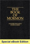 The Book of Mormon - Joseph Smith Jr.