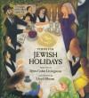 Poems For Jewish Holidays - Myra Cohn Livingston, Lloyd Bloom
