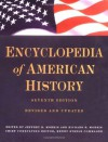 Encyclopedia of American History - Richard B. Morris, Jeffrey Brandon Morris