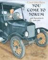 You Come to Yokum - Carol Otis Hurst, Kay Life