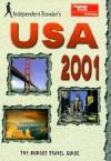 USA: The Budget Travel Guide - Caroline Ball, Barbara Rogers
