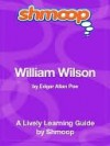 William Wilson - Shmoop