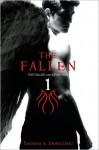 The Fallen and Leviathan (The Fallen, #1-2) - Thomas E. Sniegoski