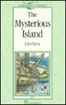 The Mysterious Island - D.K. Swan, Jules Verne, Ivan Lapper