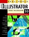 Real World Adobe Illustrator 10 - Deke McClelland