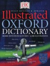 Illustrated Oxford Dictionary - Christopher Davis, Frank Abate