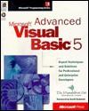 Advanced Microsoft Visual Basic 5 - Peter Morris, Mandelbrot Set Ltd