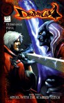 Devil May Cry: Book Three - Angel With The Scabbed Wings (Devil May Cry, #3) - James McDonough, Adam Patyk, Pat Lee
