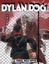 Dylan Dog n. 258: La furia dell'Upyr - Tiziano Sclavi, Paquale Ruju, Angelo Stano