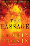 The Passage (The Passage #1) - Justin Cronin