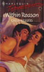 Within Reason (Harlequin Temptation, No 428) - Carla Neggers