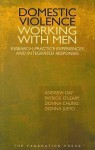 Domestic Violence Working With Men: Research, Practice Experiences And Integrated Responses - Andrew Day, Patrick O'Leary, Donna Chung, Donna Justo