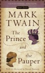 The Prince and the Pauper - Mark Twain, Everett Emerson