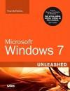 Microsoft Windows 7 Unleashed - Paul McFedries