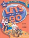 Let's Go 5 Student Book (Let's Go Readers) - Ritsuko Nakata, Karen Frazier, Barbara Hoskins