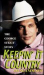 Keepin' It Country - Jo Sgammato