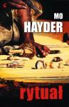 Rytuał - Mo Hayder