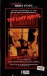 The Last Motel - Brett McBean