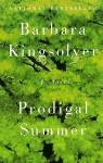 Prodigal Summer - Barbara Kingsolver